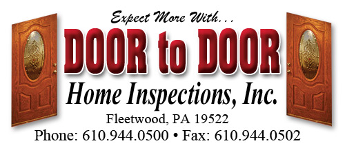 Door to Door Home Inspections Inc